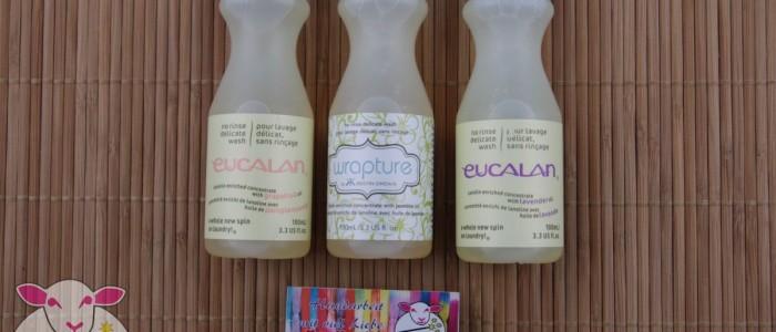 eucalan Wollwaschmittel