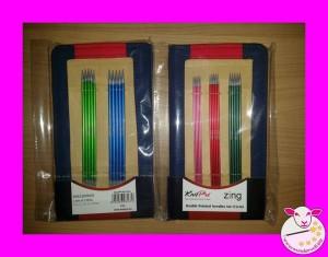 KnitPro-Zing-Nadelset